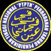 Logo Perbadanan Tabung Pendidikan Tinggi Nasional (PTPTN)